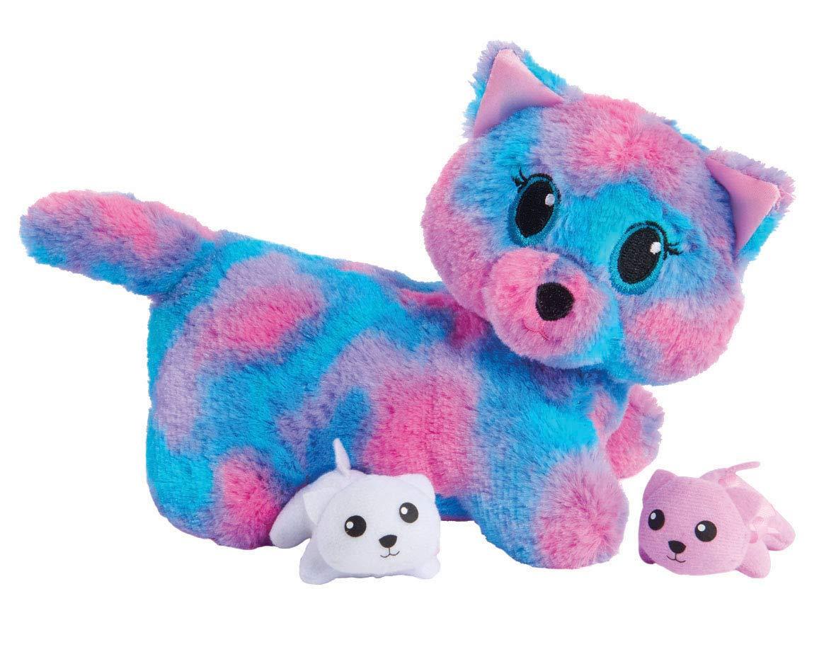"White 42000 Puppy Surprise Missy 12/"" Plush"