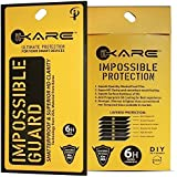 DMG Ikare Impossible Fiber Tempered Screen Protector For Oppo A57