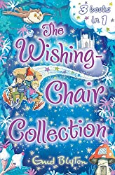 The Wishing-Chair Collection: Three stories in one! (The Wishing-Chair Series)