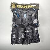 lacrosse starter kit - Brine Youth Uprising Starter Lacrosse Set, Black, Medium