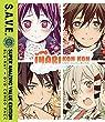 Inari Kon Kon: The Complete Series + OVA S.A.V.E. (SUB Only)(Blu-ray/DVD Combo