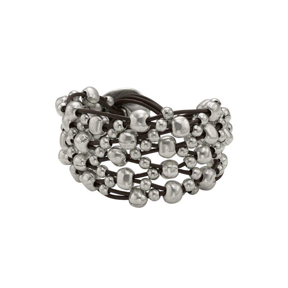 UNO DE 50 Cabra loca bracelet PUL0594MR