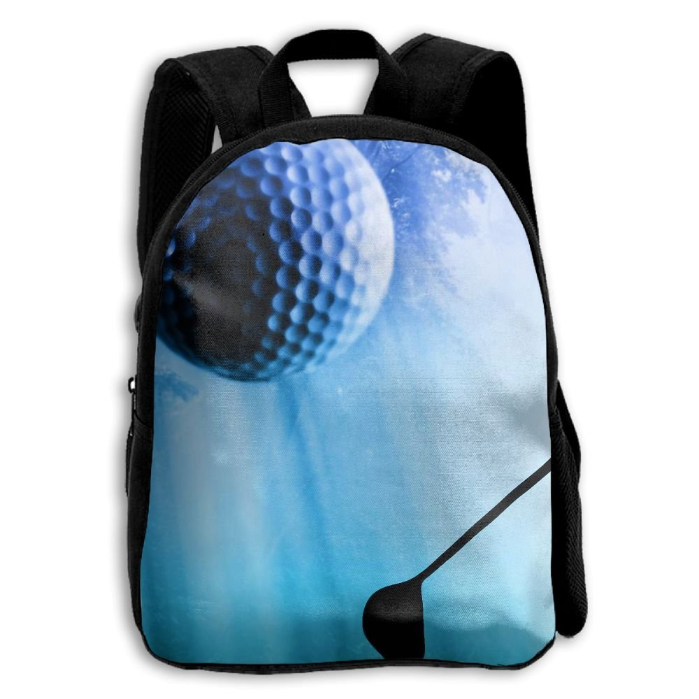 Amazon.com: Mochila divertida para jugar al golf.: Clothing