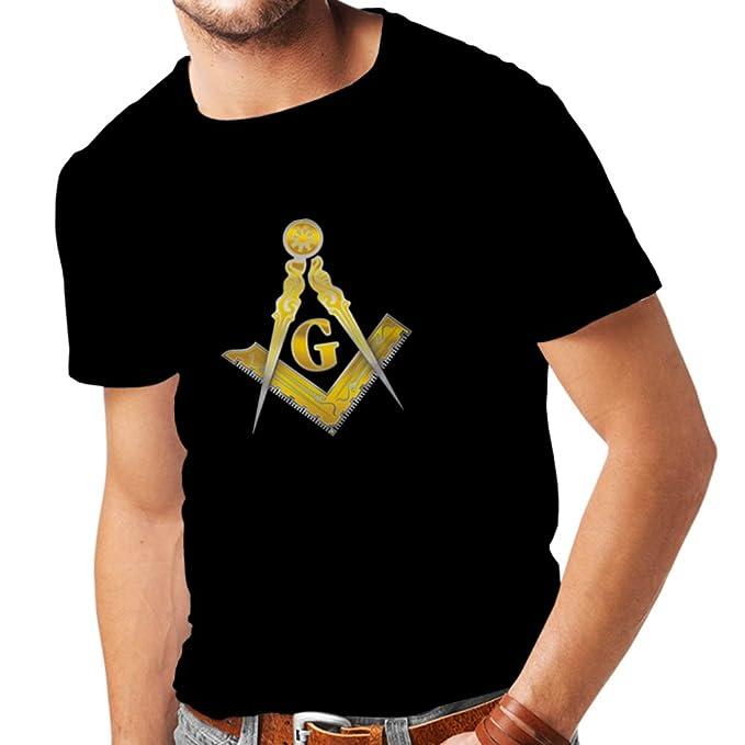 Amazon Lepni T Shirts For Men Gifts For Men Masonic Symbols