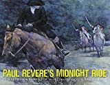 Paul Revere's Midnight Ride, Stephen Krensky, 0688164102