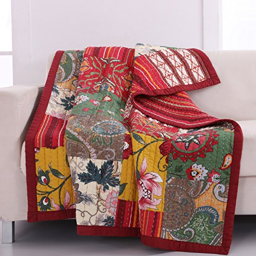 Lap Quilts And Throws Amazon Com