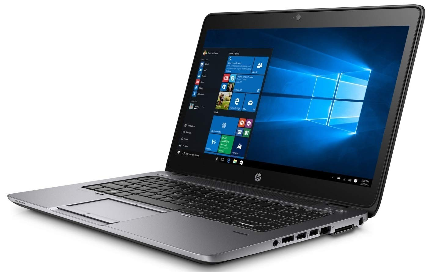 (Certified REFURBISHED) HP Probook 840G2-i5-8 GB-500 GB