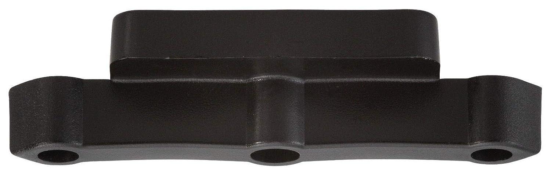 Clips de fixation en bois composite pour le vissage de lames de terrasse en bois compositeVis en acier inoxydable.