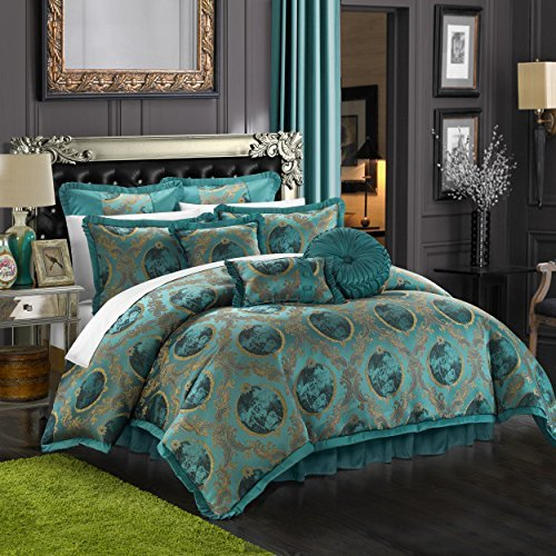 Chic Home 9 Piece Romeo &