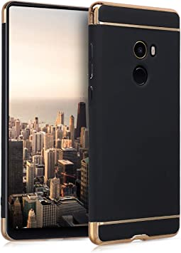 kwmobile Funda Compatible con Xiaomi Mi Mix 2: Amazon.es: Electrónica