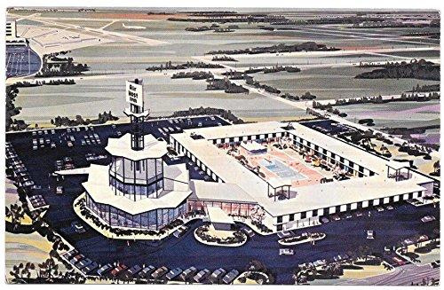 Postcard Air Host Inn at the Atlanta Airport in Atlanta, (Inn Port)