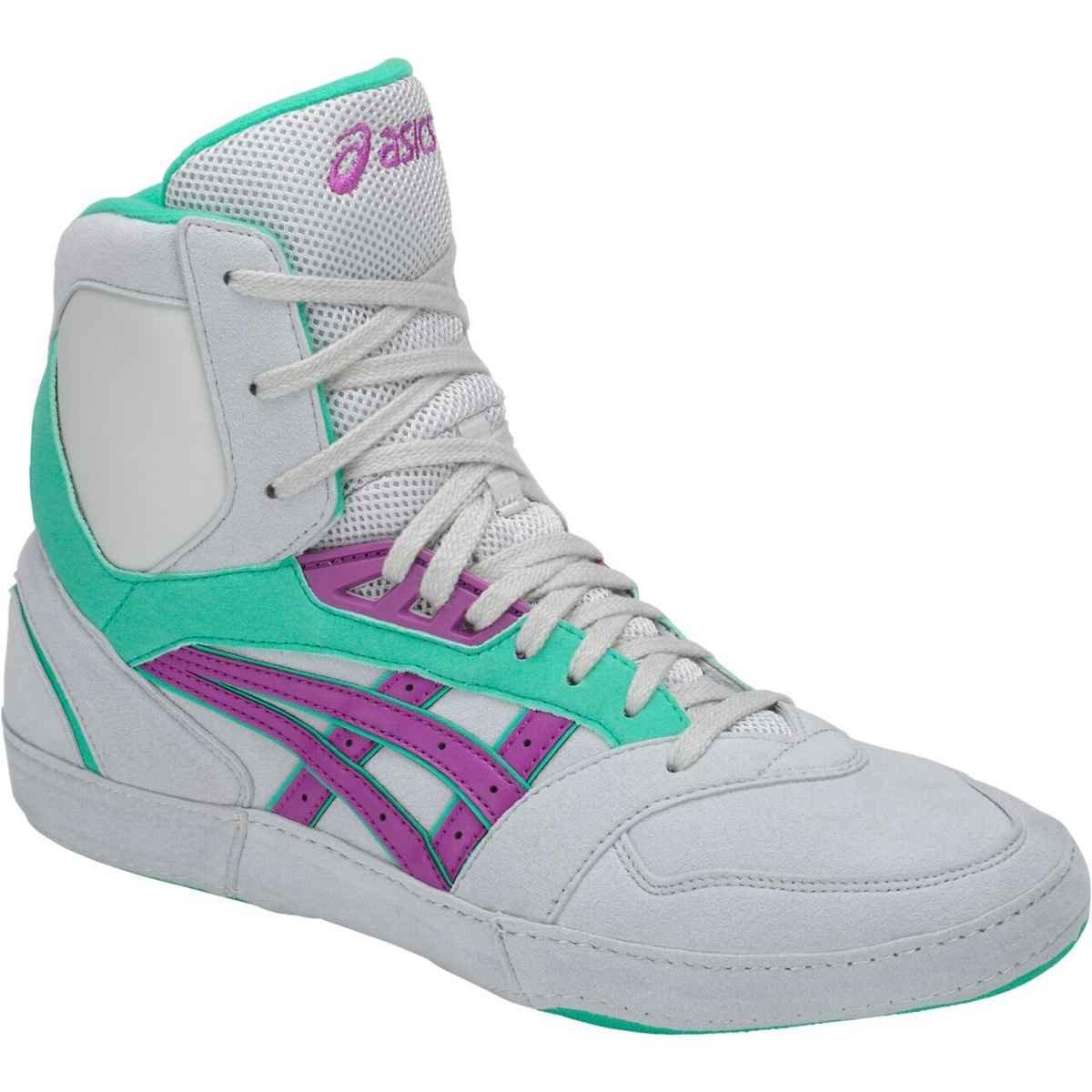 san francisco 28957 25083 Asics Unisex-Erwachsene Internationale Lyte Schuhe 46 EUGlacier Grey OrchidAtlantis