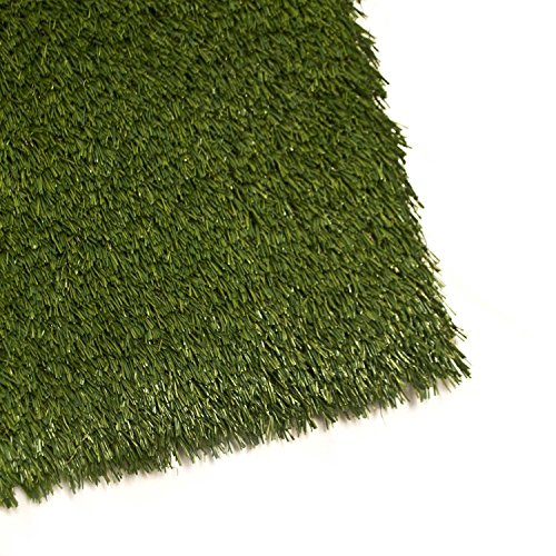 aleko-2ag2x3ws-2x3-feet-6-sf-indoor-outdoor-artificial-garden-grass-w-shape-monofil-pe-lot-of-2