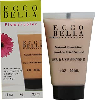 product image for ECCO BELLA BEAUTY LIQ FOUNDATION,IVORY PORC, 1 FZ
