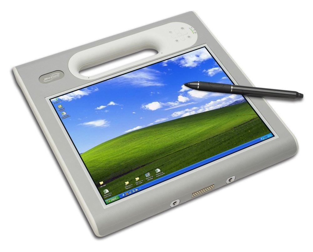 POSRUS Antiglare Touch Screen Protector for Motion Computing F5 10.4'' Semi-Rugged Mobile Field Tool by POSRUS