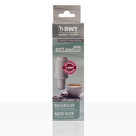 BWT bestcup filtro de agua Premium Zafiro de S Magnesio cartucho de filtros ks32p20
