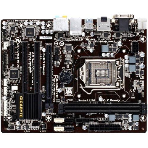 Micro Atx 1 X Processor Support - 4