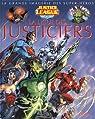 La Ligue des Justiciers par Boccador