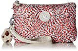 Kipling Creativity XL Whimsical Leaves Pouch, Whimsleave