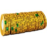 T.R.U. ATG-7502 ATG Tape (Acid Free Adhesive Transfer Tape): 1/4 in. wide x 36 yds. (Pack of 24)