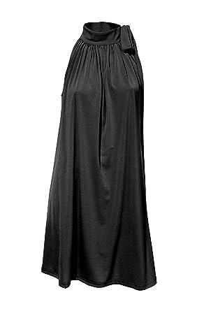 Kleid schwarz h&m