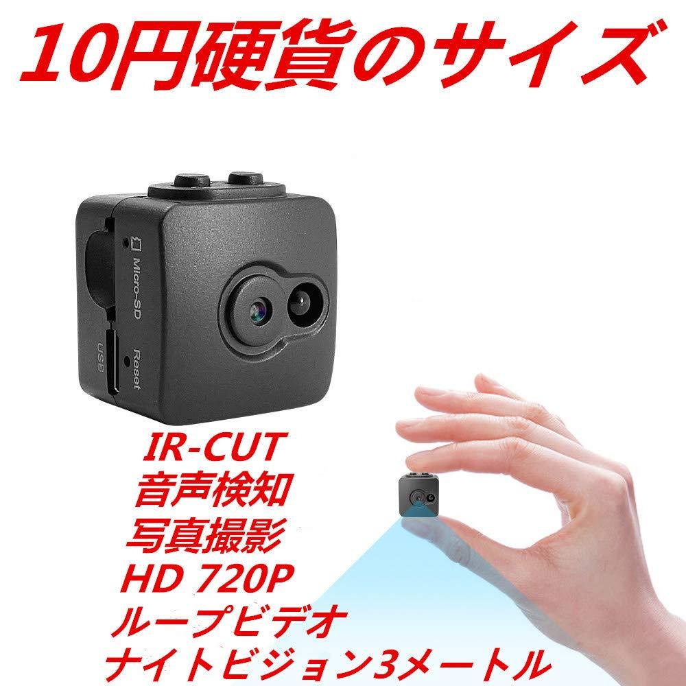 ZTour 超小型カメラ