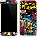 Skinit Marvel Comics Spiderman iPhone 6/6s Plus Skin - Officially Licensed Marvel/Disney Phone Decal - Ultra Thin, Lightweight Vinyl Decal Protection