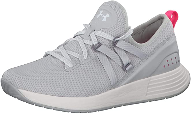 Under Armour Breathe Trainer, Zapatillas Deportivas para Interior Mujer: Amazon.es: Zapatos y complementos