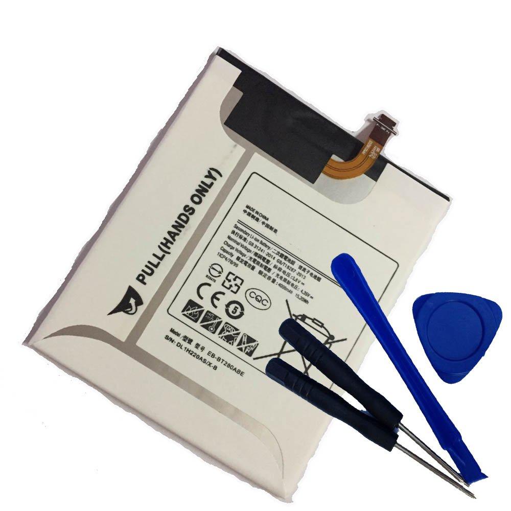 Bateria Tablet para Samsung SM-T280 SM-T285 SM-T287 SM-T280N
