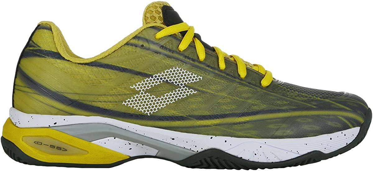 Zapatillas Lotto Mirage 300 Cly Tenis-Padel nº44