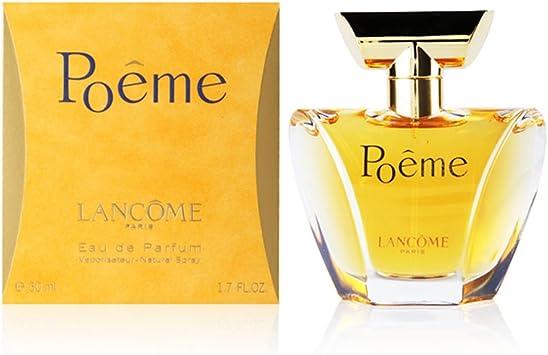 Poeme By Lancome For Women 17 Oz Eau De Parfum Spray