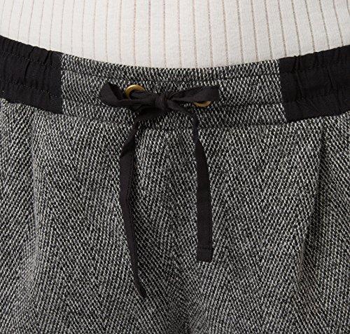 TOM TAILOR Denim pantalón informal Mujer gris