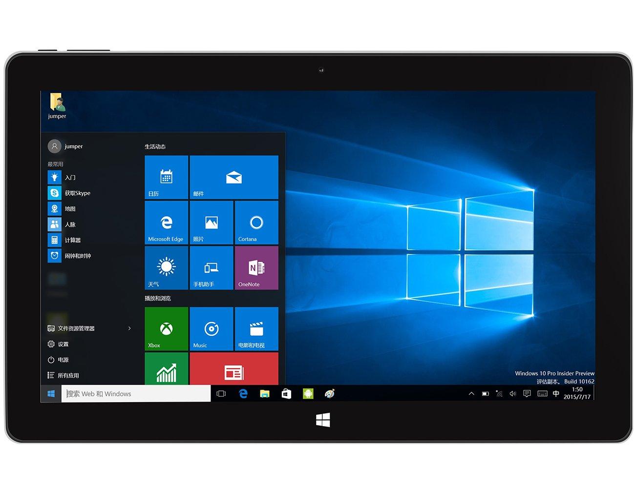 EZpad 6s Pro 2 in 1 タブレット pc 11.6インチIntelクアッドコアプロセッサIPS 1080P 6GB 128GB Windows10付き ノートパソコン(キーボードなし) B07D76QZQ5   キーボードなし