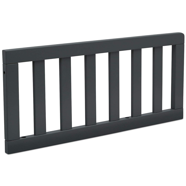 Delta Children Toddler Guardrail #0080 Black