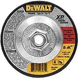 DEWALT DWA8909 Extended Performance Ceramic Metal Grinding 4-1/2-Inch x 1/4-Inch x 5/8-Inch -11 Ceramic Abrasive