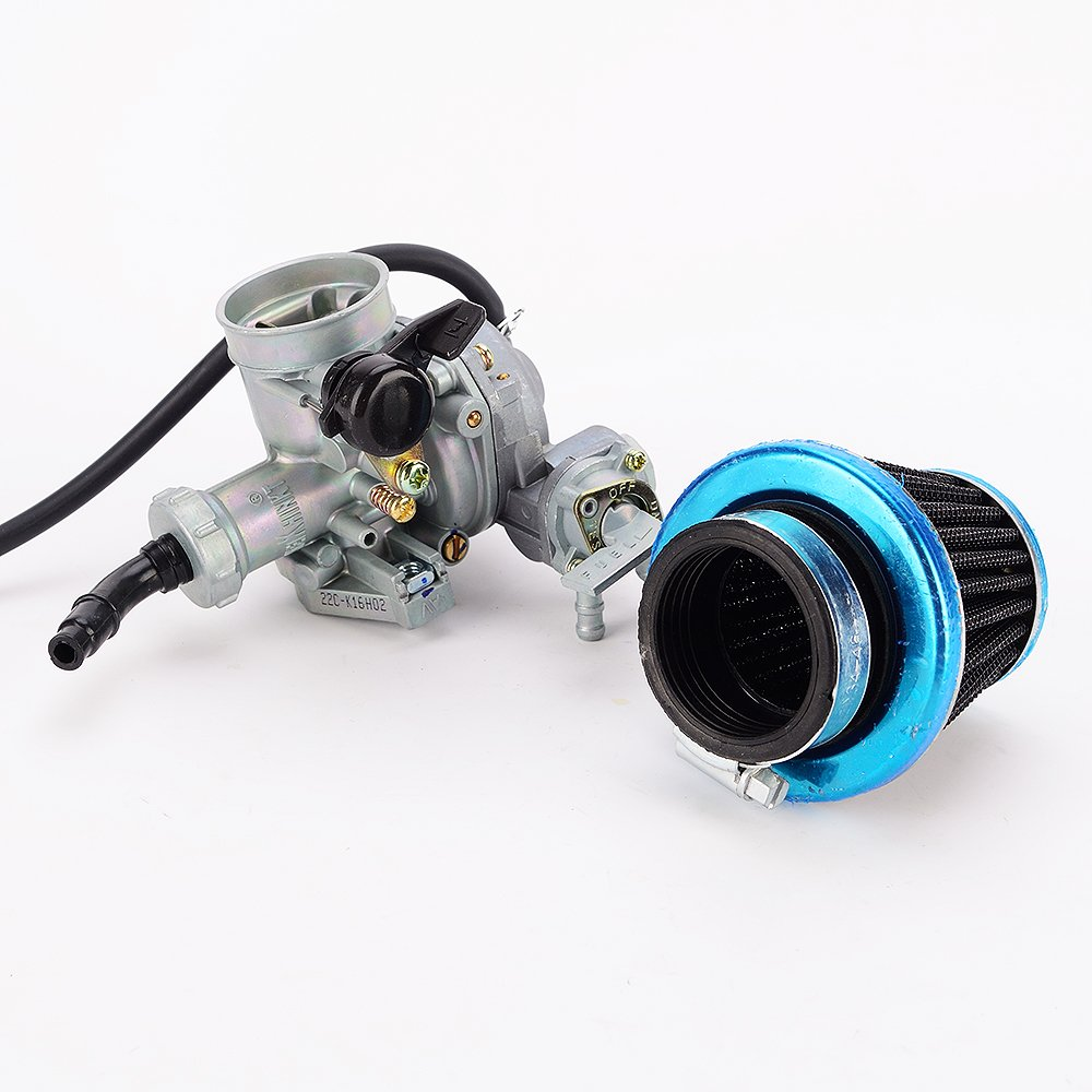 Motorcycle Carburetor Carb For HONDA ATV 3-Wheeler ATC70 ATC 70 1978-1985 with AIR FILTER iztor