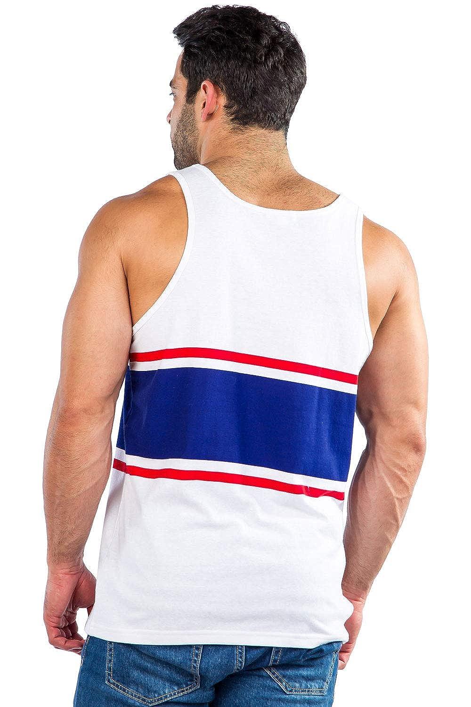 Amazon.com: Tipsy Elves - Camiseta sin mangas para hombre ...