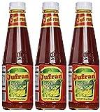 Jufran Banana Sauce Bottles, 12 oz., Pack of 3