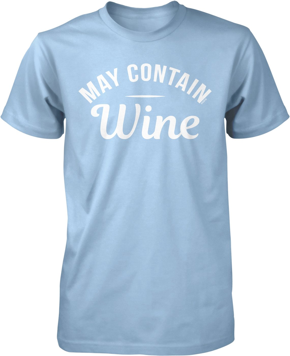 May Contain Wine S Tshirt