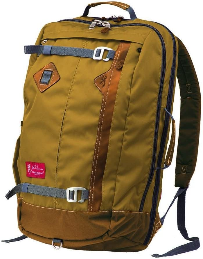 Browning Jackson Backpack Wood Thrush