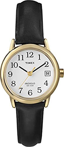 10d929e32658 Timex Classic T2H341 - Reloj de Cuarzo para Mujeres