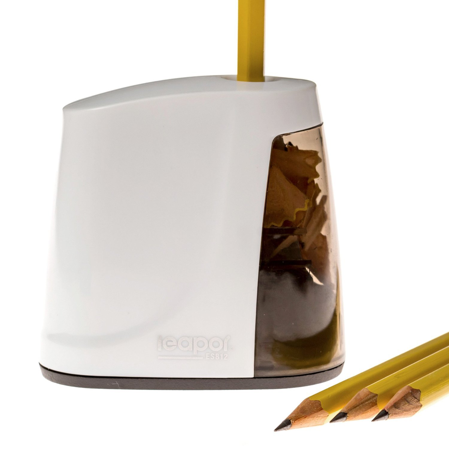 Generic Electric Pencil Sharpener - Battery Operated
