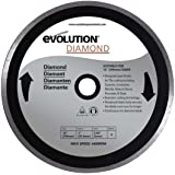 Evolution Power Tools 10BLADEDM Diamond Masonry Blade