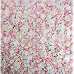 ProPhotoConnect-48X-96-Artificial-Silk-Rose-3D-Flower-Wall-Background-Wedding-Party-Decor
