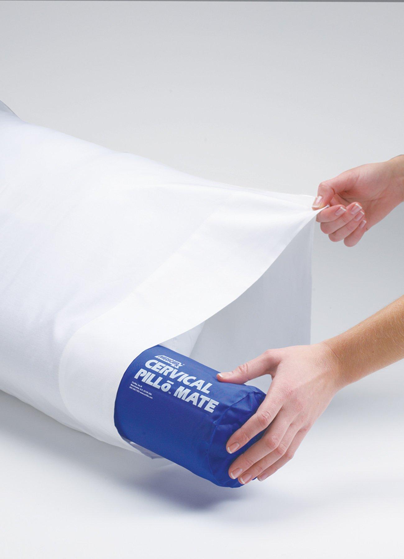 Corflex Medic Air Cervical Sleep Pillow - Blue - Case of 12