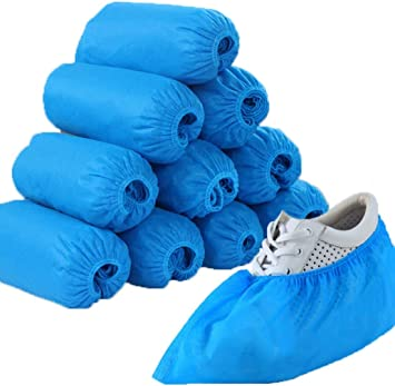 INMAKER Shoe Covers Disposable Non Slip
