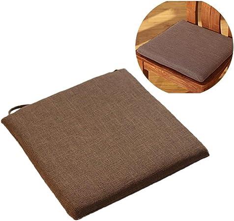 galette de chaise déhoussable : A consulter avant votre achat