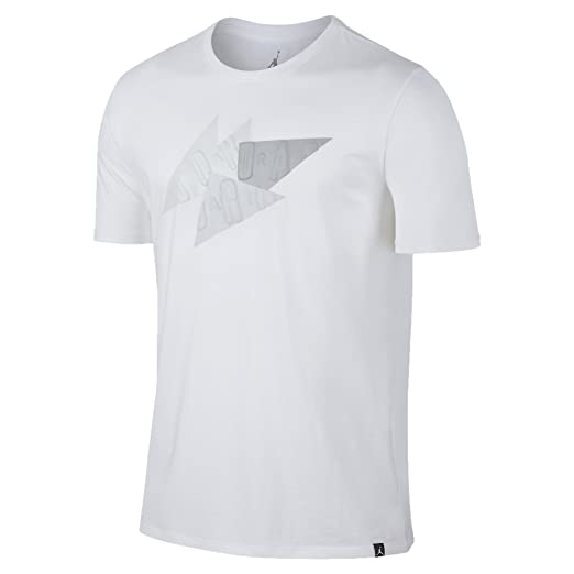 e98787bedde001 Jordan AJ 7 ABSTRACT TEE mens athletic-shirts 844300 at Amazon Men s  Clothing store