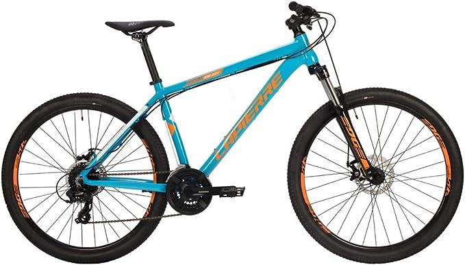 Lapierre Edge XM 227 MTB - Rueda (46 cm): Amazon.es: Deportes y ...