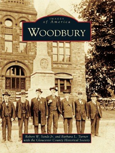 Woodbury (Images of America) - Us Woodbury